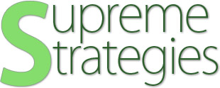 Supreme Strategies | San Diego Inbound Marketing